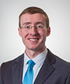 Professional image of Kaplan's subject matter expert Sean Smith