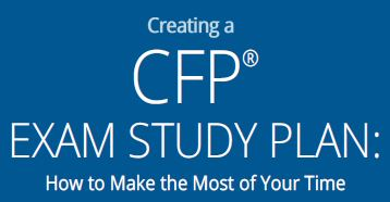 CFP Study Guide Cover Title