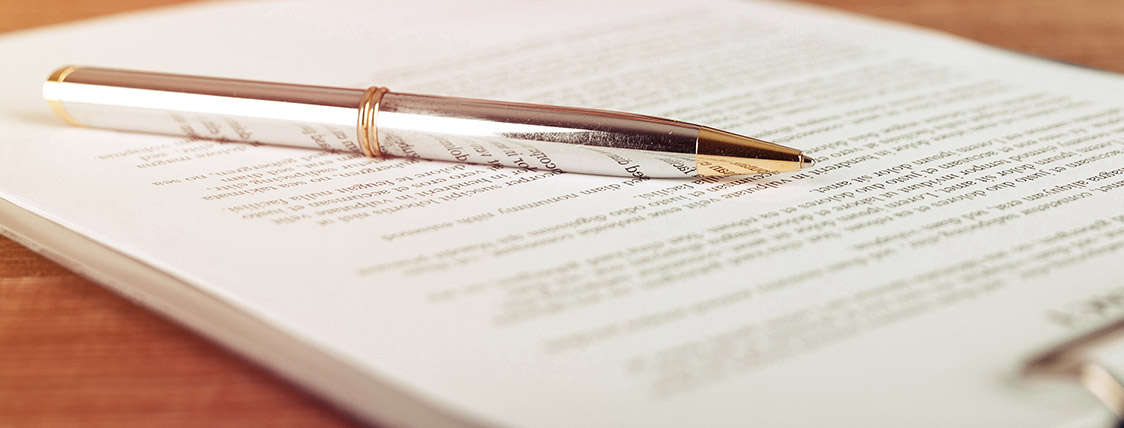 Life Insurance License questions on clipboard