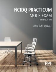 NCIDQ Practicum Mock Exam