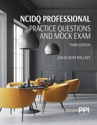 NCIDQ Professional Practie Questions and Mock Exam
