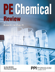 PE Chemical Review Book Cover