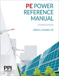 PE Electrical & Computer Power Reference Manual