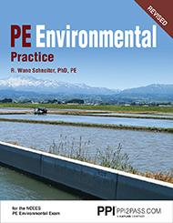 PE Environmental Practice Book Cover
