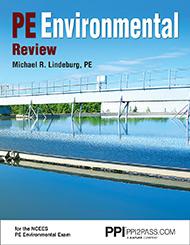 PE Environmental Review Book Cover