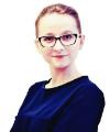 ARE instructor Anna Sawicka headshot - PPI