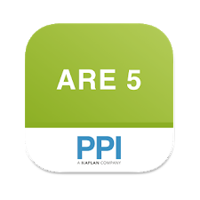 PPI ARE5 Flashcard Downloads