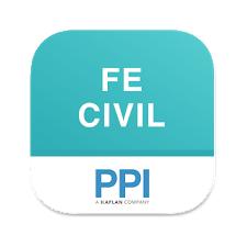 Download the PPI FE Civil Flashcard App