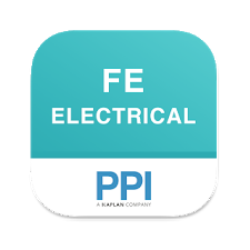 Download the PPI FE Electrical Flashcard App