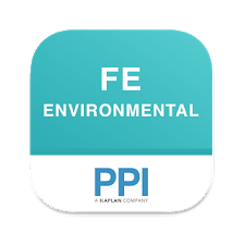 Download the PPI FE Environmental Flashcard App
