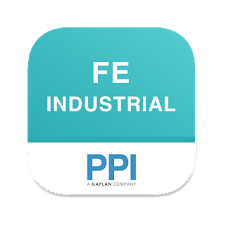 Download the PPI FE Industrial Flashcard App