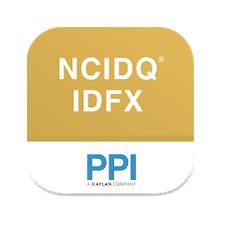 Download the PPI NCIDQ IDFX Flashcard App