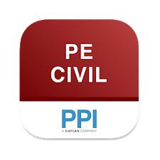 Download the PPI PE Civil Flashcard App