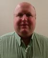 Chemical instructor Adam Williamson headshot