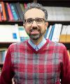 Civil instructor Hossein Ataei headshot