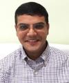 Engineering instructor Kunal Patel headshot