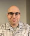 Mechanical instructor Mathew Sadoff headshot