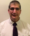 Mechanical instructor Paul Anderson Headshot