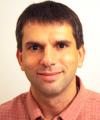 Mechanical instructor Raymond Burynski headshot