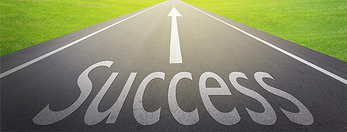 The road to CFA Exam Success includes an effective CFA Exam study plan