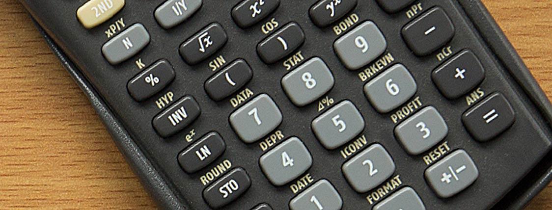 TI BAII Plus Calculator Advanced Functions for the CFA Exam