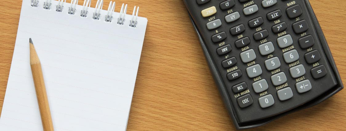 TI BAII Plus Calculator Basics for the CFA Exam