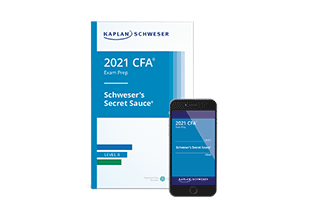 Secret Sauce for 2021 CFA Level II Exam