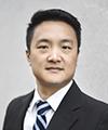 Jeffery Chang, CFA, CPA, CFE