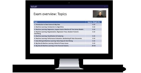 FDP October/November Exam Review Course