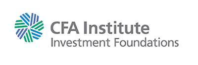 CFA Institute Investment Foundations Logo